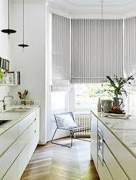 roman blinds kitchen. Wonderful Roman Grey Roman Blinds  Inside Kitchen