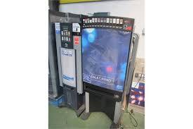 Used Jofemar Vending Machines Impressive Five Jofemar Star 48 Cigarette Vending Machines One Azkoyen Serie N