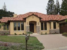 Spanish Style Houses   Mediterranean   Entry   San Francisco   Sunnysongx.  Alison Mecom · Exterior House Paint Colors