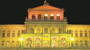 Oper In Hannover