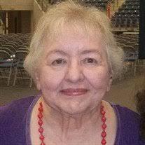 Linda Mae Wade Obituary - Visitation & Funeral Information