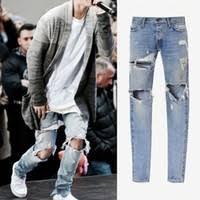 famous lighting designers. men long straight famous brand designer kanye justin bieber jeans fear of god ripped lighting designers b