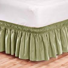Elastic Bed Skirt