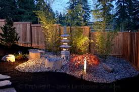 Small Picture Asian garden design ideas