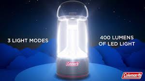 Coleman 360 Sound Light Lantern