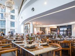 ... Restaurant - Pullman Quay Grand Sydney Harbour ...