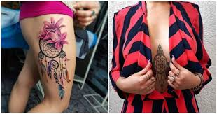 What Does A Dream Catcher Tattoo Mean 100 Imaginative Dream Catcher Tattoo Designs Page 100 of 100 Ritely 91