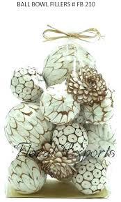 Decorative Ball Bowl Delectable Decorative Balls For Bowls Green Ykesite