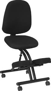 Ergonomic kneeling office chairs Spinal Problem Ergonomic Kneeling Posture Office Chair With Back By Flash Furniture Wl1428gg Office Chairs Outlet Ergonomic Kneeling Posture Office Chair With Back By Flash Furniture