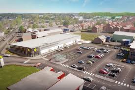 Plans for new Lidl will create 40 new jobs - Nottinghamshire Live