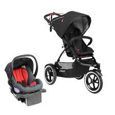 sport 2016 stroller with alpha infant car seat on latch base usa