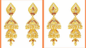 Buttalu Designs Gold Steps Buttalu Designs Steps Jumiki Designs Fashion Mantra