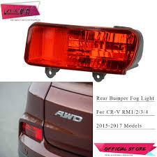 Crv Brake Light Replacement Zuk Rear Bumper Fog Light Fog Lamp For Honda Crv 2015 2016