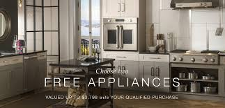 Ge Monogram Kitchen Appliances 3798 In Free Appliances From Monogram January 1 To December 31