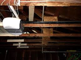 trends sears garage door opener installation cost