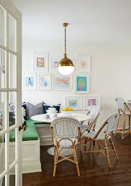eat in kitchen lighting. best 20 kitchen eating areas ideas on pinterestu2014no signup required banquette bench seating and breakfast nook table eat in lighting n