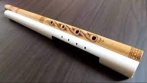 Alat musik daerah sumatera barat 1. Alat Musik Saluang Sejarah Asal Jenis Cara Memainkan Membuat