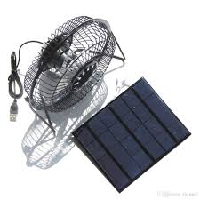 Solar Gazebo Fan Light Solar Panel Fans Twinpa Outdoor For Camping Home Chicken House Rv Car Gazebo Greenhouse Ventilation System Small Wind Turbines For Sale Wind Energy