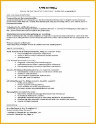 Great Tv Reporter Resume Tapes Gallery Documentation Template