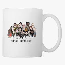 the office coffee mug. The Office Coffee Mug