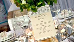 mirror centerpieces for tables