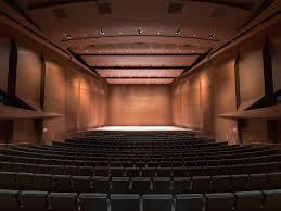 Starr Theater Alice Tully Hall Your Event At Lincoln Center