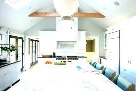 vaulted ceiling kitchen lighting. Lighting Ideas For Slanted Ceilings Vaulted Ceiling Kitchen  .
