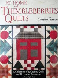 89 best Quilting Books images on Pinterest | Books, Fairies and ... & At Home with Thimbleberries Quilts by Lynette Jensen Adamdwight.com