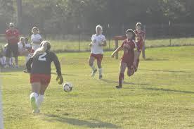 Lady Redskins down Sequoyah | Sports | advocateanddemocrat.com