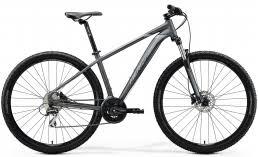 Велосипед Merida Big.Nine 20-D 2020 – Купить горный ...