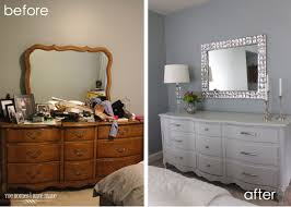 colored bedroom furniture. A Modern French Provincial. Repainting Bedroom FurnitureGray Colored Furniture