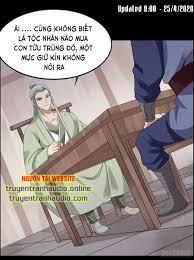 Cổ Chân Nhân Chapter 93