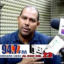 Stream Latianoamerica En Vivo - Entrevista a Francisco Quevedo PSUV - Con  el Lic. Juan Contreras 13-11-2020 by Emisora Libre - Al Son Del 23 - 94.7  FM   Listen online for free on SoundCloud