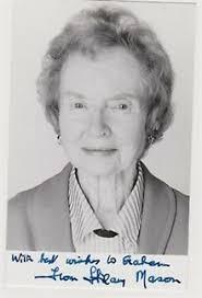 Hilary Mason - Wikipedia