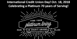 celebrate international credit union day