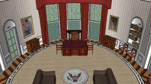 obama oval office. The Barack H. Obama Oval Office V