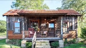 Small Picture The Cowboy Cabin by Tiny Texas Houses Beautiful Small House