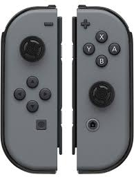<b>Накладки</b> на <b>Joy Con Armor</b> Guards 2 Pack для <b>Nintendo Switch</b> Red