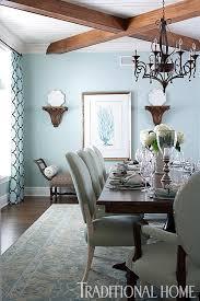 brown blue living room. + ENLARGE Brown Blue Living Room