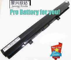 4 hücreleri PA5185U L50 B C55 B5200 PA5185U 1BRS Laptop batarya PA5186U  1BRS Toshiba Satellite C50 B 14D L55 B5267 L55 PA5184U|Laptop Batteries
