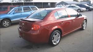 2007 Chevrolet Cobalt SS Walkaround - YouTube