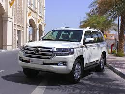 www.strongqatar.com| Luxury 4x4 Vehicles | 2018 Toyota Land ...