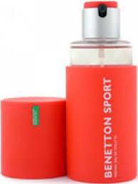 <b>Туалетная</b> вода <b>Benetton Sport Women</b> - Купить с доставкой по ...