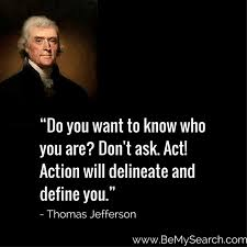 Thomas Jefferson Quote Magnificent Thomas Jefferson Quotes BeMySearch