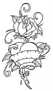 Ink Tattoo Flower Tattoo By Jack
