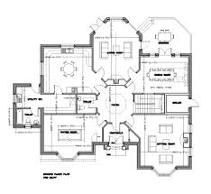 1000 Images About Floor Plan On Pinterest House Plans Home Simple House Plane
