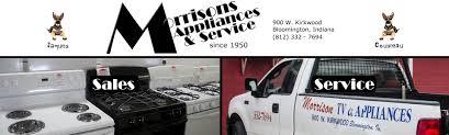 Morrisons Kitchen Appliances Morrisons Appliances And Service Morrisons