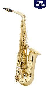 AS42 Professional <b>Alto Saxophone</b>