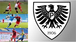 The football team currently plays in regionalliga west which is the fourth tier in german football. Dfb Bundesgericht Weist Drei Berufungen Von Preussen Munster Zuruck Dfb Deutscher Fussball Bund E V