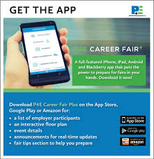 career fair plus poster image jpg a student alumni id is required for admission to the fair but no registration in advance of the fair is required